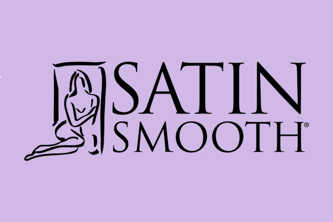 Satin Smooth Logo